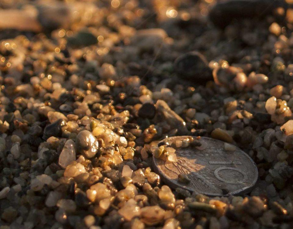 Bodendenkmale kosten Geld